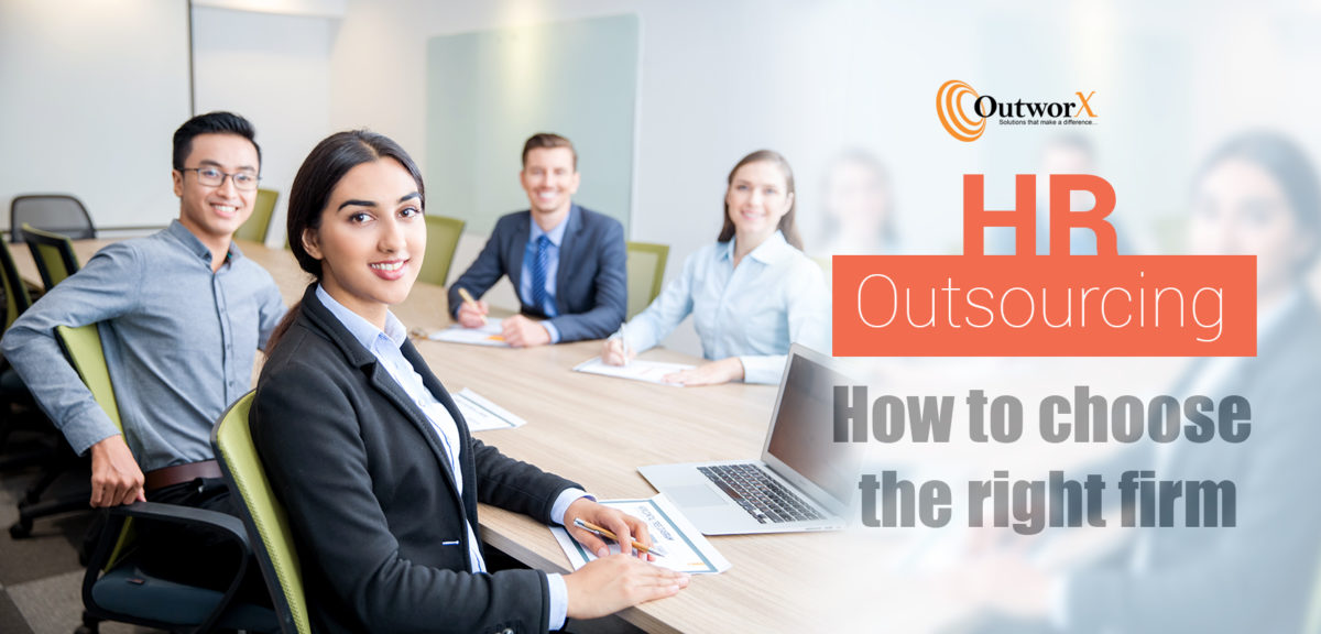 How to choose the right HR Outsourcing Partner