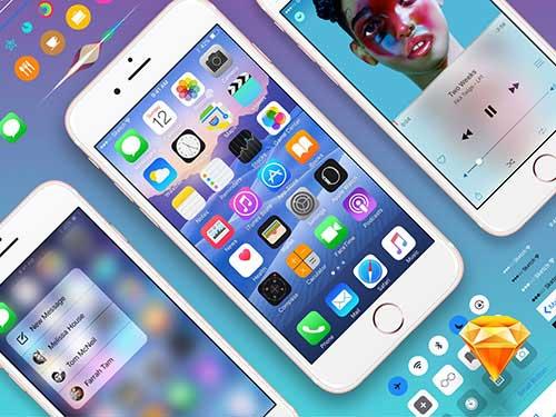 Mobile App Development - Android, iOS, Windows | OutworX
