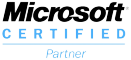 Mircosoft Certified Partner